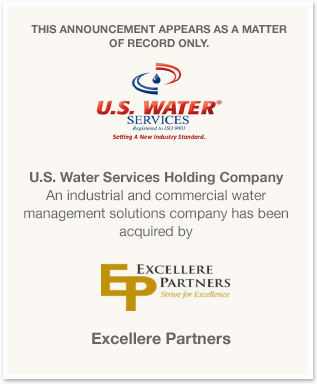 Uswater