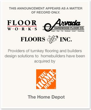 Floorworks